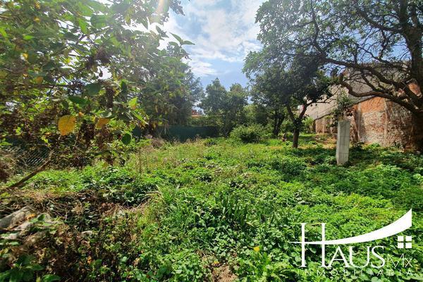 Foto de terreno habitacional en venta en mariano abasolo , tlalpan centro, tlalpan, df / cdmx, 15447313 No. 02