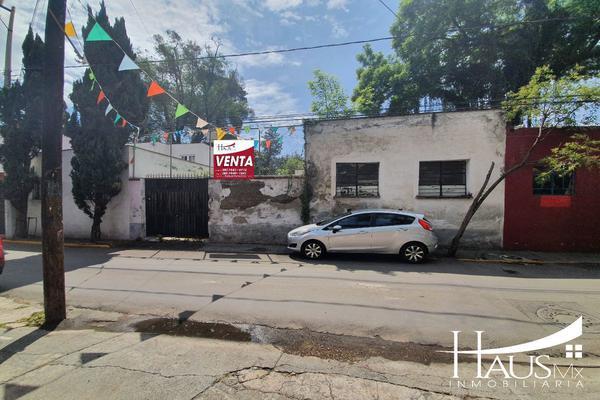 Foto de terreno habitacional en venta en mariano abasolo , tlalpan centro, tlalpan, df / cdmx, 15447313 No. 04