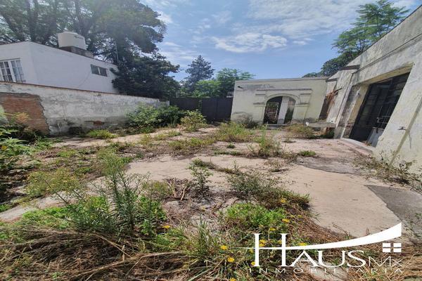 Foto de terreno habitacional en venta en mariano abasolo , tlalpan centro, tlalpan, df / cdmx, 15447313 No. 07