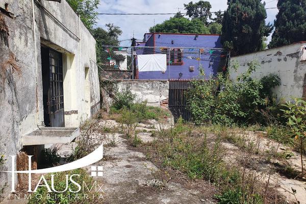 Foto de terreno habitacional en venta en mariano abasolo , tlalpan centro, tlalpan, df / cdmx, 15447313 No. 08