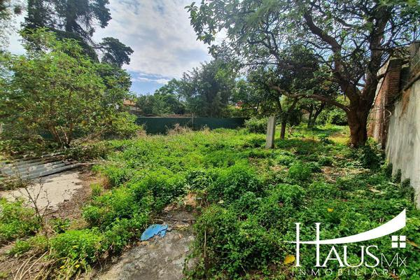 Foto de terreno habitacional en venta en mariano abasolo , tlalpan centro, tlalpan, df / cdmx, 15447313 No. 10