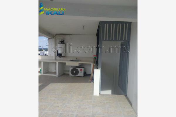 Foto de departamento en renta en mariano arista 316, tajin, poza rica de hidalgo, veracruz de ignacio de la llave, 6196316 No. 16