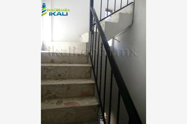 Foto de departamento en renta en mariano arista 316, tajin, poza rica de hidalgo, veracruz de ignacio de la llave, 6196316 No. 17