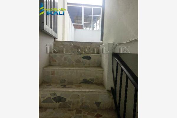 Foto de departamento en renta en mariano arista 316, tajin, poza rica de hidalgo, veracruz de ignacio de la llave, 6196316 No. 18