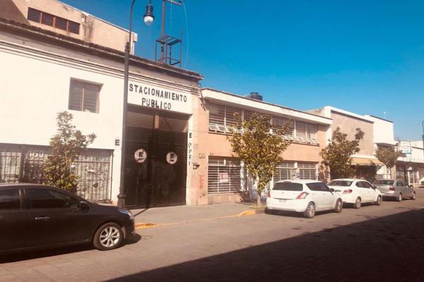 Foto de bodega en renta en mariano arista 460, san luis potosí centro, san luis potosí, san luis potosí, 19020880 No. 01