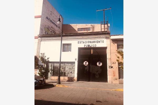 Foto de bodega en renta en mariano arista 460, san luis potosí centro, san luis potosí, san luis potosí, 19020880 No. 08