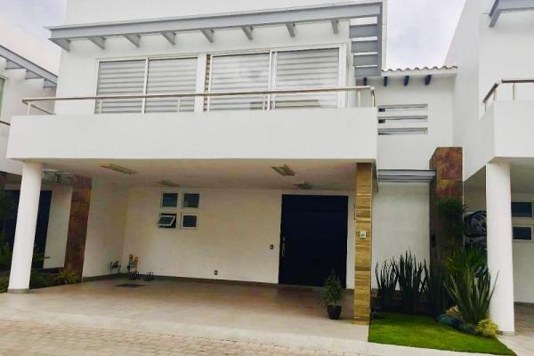 Foto de casa en venta en mariano arista 467 467, lázaro cárdenas, metepec, méxico, 6161931 No. 01