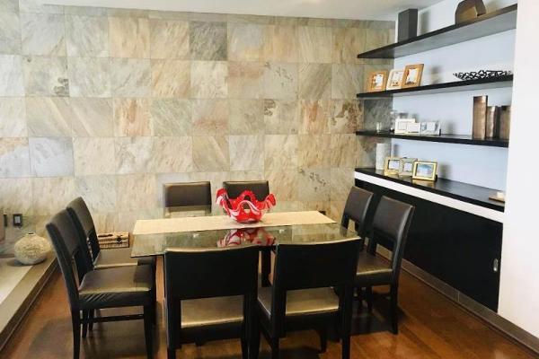 Foto de casa en venta en mariano arista 467 467, lázaro cárdenas, metepec, méxico, 6161931 No. 04