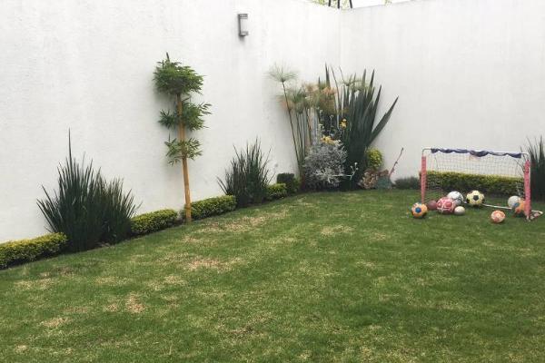 Foto de casa en venta en mariano arista 467 467, lázaro cárdenas, metepec, méxico, 6161931 No. 08