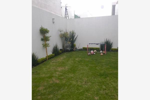 Foto de casa en venta en mariano arista 467 467, lázaro cárdenas, metepec, méxico, 6161931 No. 09