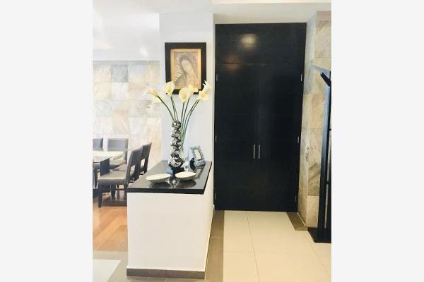 Foto de casa en venta en mariano arista 467 467, lázaro cárdenas, metepec, méxico, 6161931 No. 12