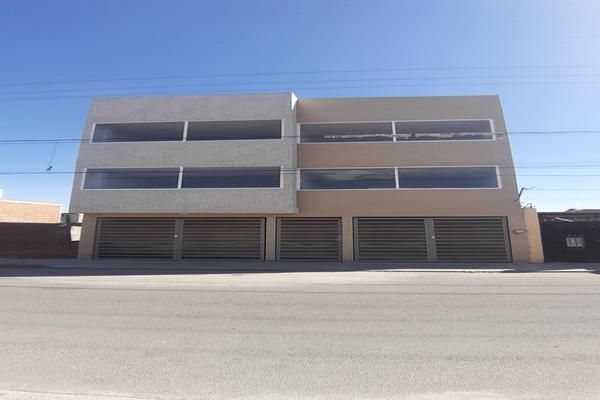 Foto de casa en renta en mariano azuela 265 a, gral. genovevo rivas guillen, soledad de graciano sánchez, san luis potosí, 0 No. 01