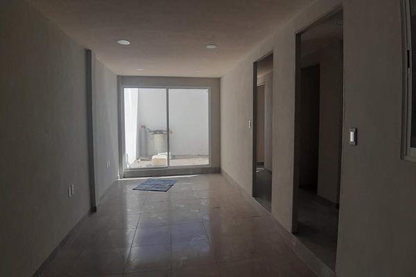 Foto de casa en renta en mariano azuela 265 a, gral. genovevo rivas guillen, soledad de graciano sánchez, san luis potosí, 0 No. 05