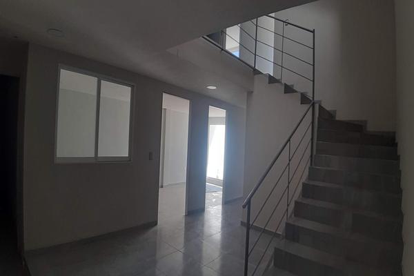 Foto de casa en renta en mariano azuela 265 a, gral. genovevo rivas guillen, soledad de graciano sánchez, san luis potosí, 0 No. 08