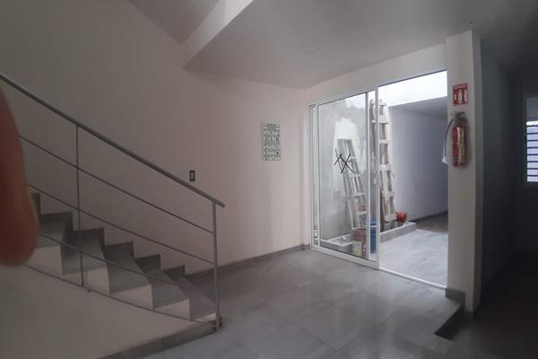 Foto de casa en renta en mariano azuela 265 a, gral. genovevo rivas guillen, soledad de graciano sánchez, san luis potosí, 0 No. 09