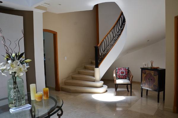 Foto de casa en condominio en venta en mariano de las casas , cimatario, querétaro, querétaro, 8703562 No. 04