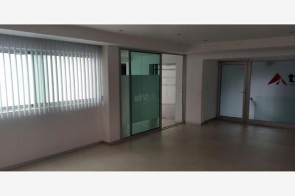 Foto de oficina en renta en mariano escobedo 1, anzures, miguel hidalgo, df / cdmx, 18268052 No. 07