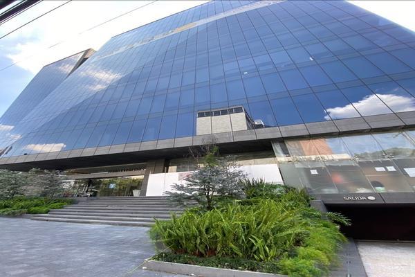 Foto de oficina en renta en mariano escobedo , anzures, miguel hidalgo, df / cdmx, 16601679 No. 03