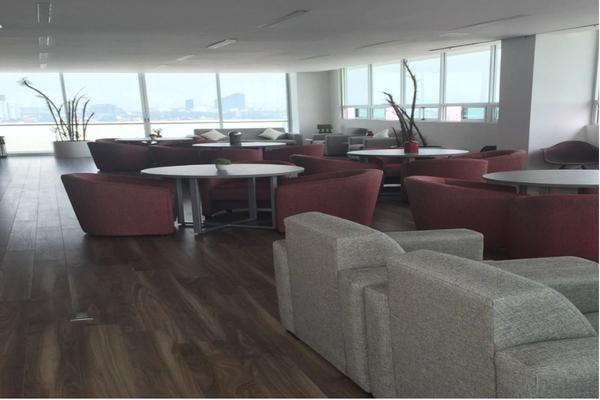 Foto de oficina en renta en mariano escobedo , lago sur, miguel hidalgo, df / cdmx, 16234275 No. 02