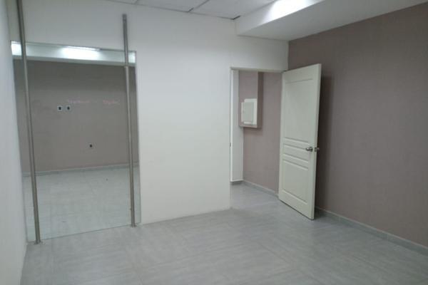 Foto de oficina en renta en mariano escobedo , lago sur, miguel hidalgo, df / cdmx, 16234275 No. 06