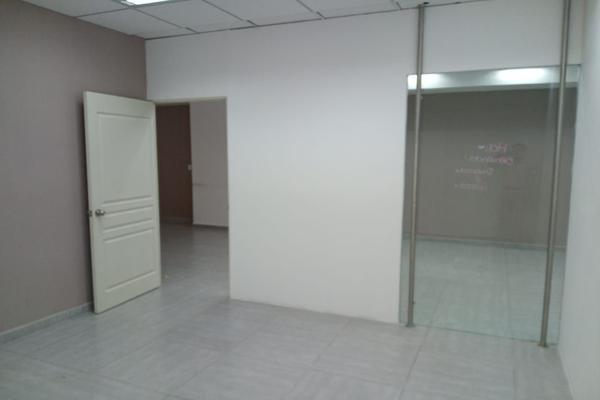 Foto de oficina en renta en mariano escobedo , lago sur, miguel hidalgo, df / cdmx, 16234275 No. 07