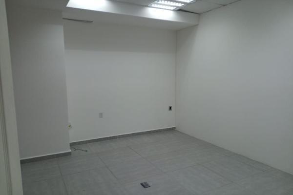 Foto de oficina en renta en mariano escobedo , lago sur, miguel hidalgo, df / cdmx, 16234275 No. 08
