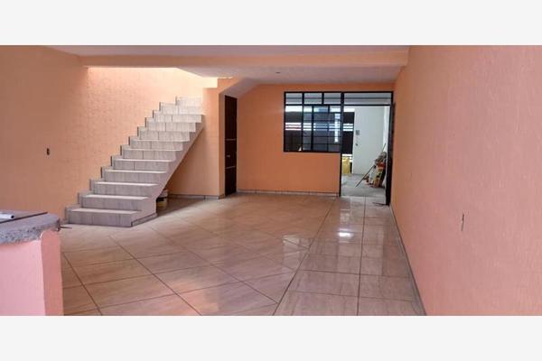 Foto de casa en venta en  , mariano escobedo, morelia, michoacán de ocampo, 5936884 No. 04