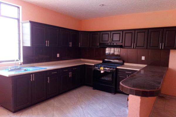 Foto de casa en venta en  , mariano escobedo, morelia, michoacán de ocampo, 5936884 No. 06