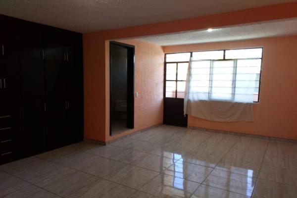 Foto de casa en venta en  , mariano escobedo, morelia, michoacán de ocampo, 5936884 No. 07