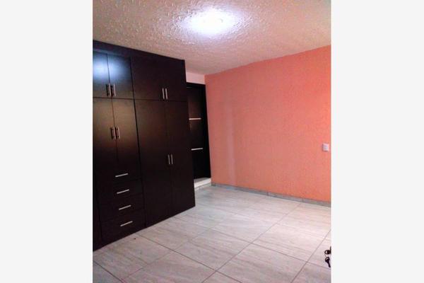 Foto de casa en venta en  , mariano escobedo, morelia, michoacán de ocampo, 5936884 No. 11