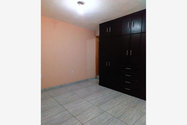 Foto de casa en venta en  , mariano escobedo, morelia, michoacán de ocampo, 5936884 No. 13