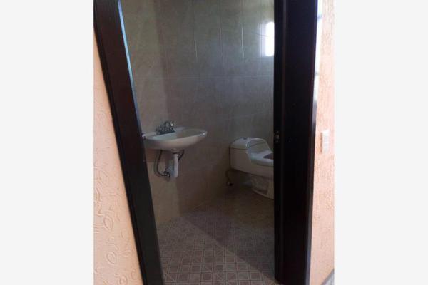 Foto de casa en venta en  , mariano escobedo, morelia, michoacán de ocampo, 5936884 No. 15