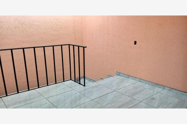 Foto de casa en venta en  , mariano escobedo, morelia, michoacán de ocampo, 5936884 No. 16