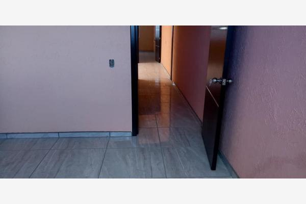 Foto de casa en venta en  , mariano escobedo, morelia, michoacán de ocampo, 5936884 No. 17