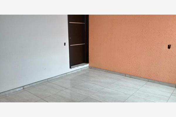 Foto de casa en venta en  , mariano escobedo, morelia, michoacán de ocampo, 5936884 No. 18