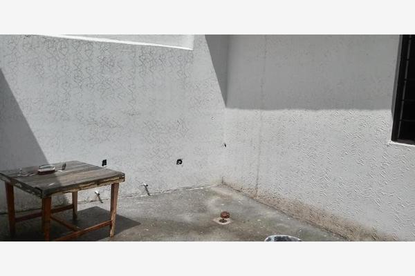 Foto de casa en venta en  , mariano escobedo, morelia, michoacán de ocampo, 5936884 No. 19