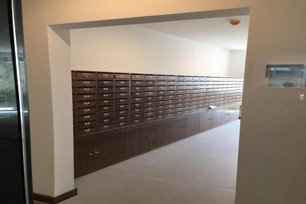 Foto de departamento en renta en mariano escobedo , pensil sur, miguel hidalgo, df / cdmx, 18804566 No. 12