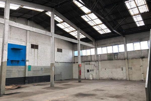 Foto de nave industrial en renta en  , mariano escobedo, tultitlán, méxico, 12264389 No. 01
