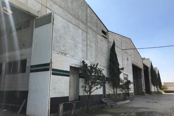 Foto de nave industrial en renta en  , mariano escobedo, tultitlán, méxico, 12264389 No. 03