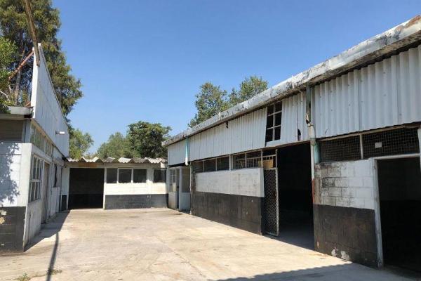 Foto de nave industrial en renta en  , mariano escobedo, tultitlán, méxico, 12264389 No. 06