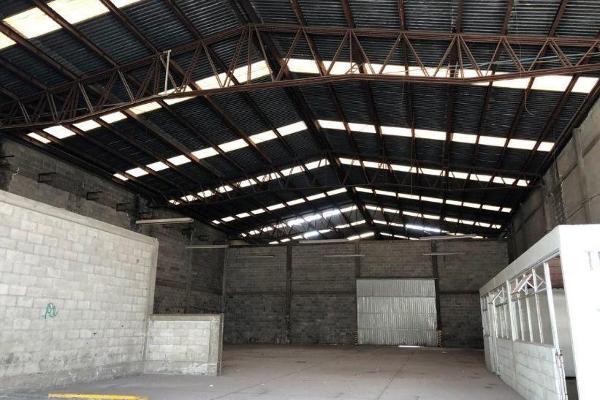 Foto de nave industrial en renta en  , mariano escobedo, tultitlán, méxico, 12264389 No. 07