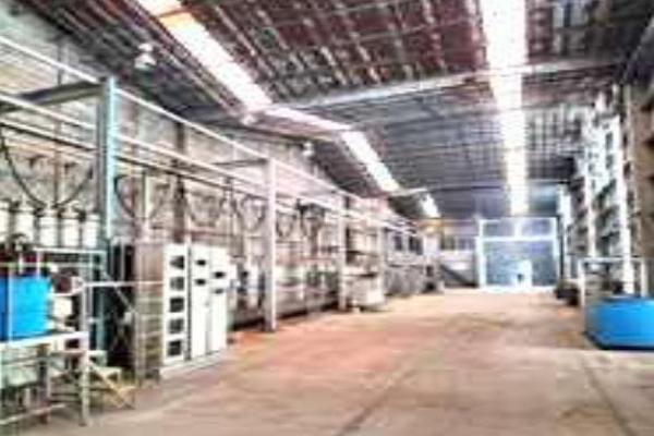 Foto de nave industrial en renta en  , mariano escobedo, tultitlán, méxico, 12264389 No. 08