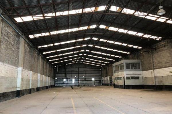 Foto de nave industrial en renta en  , mariano escobedo, tultitlán, méxico, 12264389 No. 12