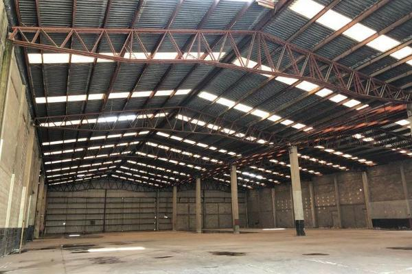 Foto de nave industrial en renta en  , mariano escobedo, tultitlán, méxico, 12264389 No. 13
