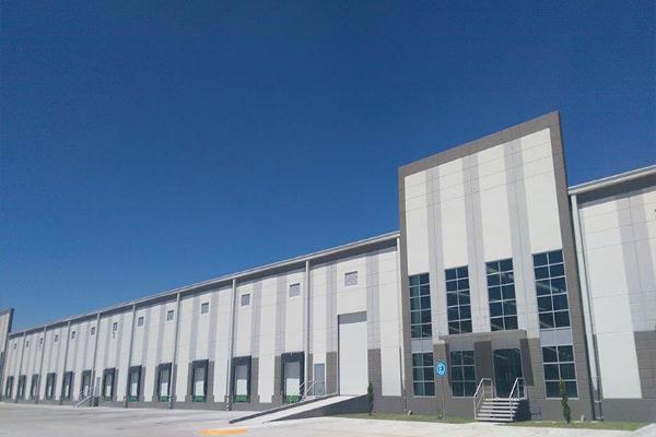 Foto de nave industrial en renta en  , tultitlán de mariano escobedo centro, tultitlán, méxico, 5343770 No. 01
