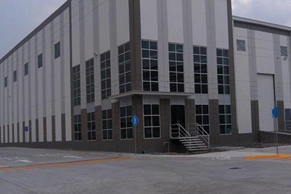 Foto de nave industrial en renta en  , tultitlán de mariano escobedo centro, tultitlán, méxico, 5343770 No. 02