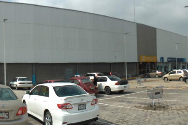 Foto de nave industrial en renta en  , tultitlán de mariano escobedo centro, tultitlán, méxico, 5343770 No. 03