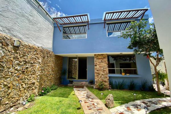 Foto de casa en venta en mariano jiménez 1, nueva chapultepec, morelia, michoacán de ocampo, 20136793 No. 03