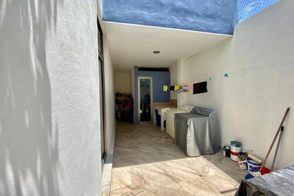 Foto de casa en venta en mariano jiménez 1, nueva chapultepec, morelia, michoacán de ocampo, 20136793 No. 04