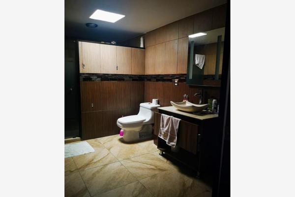 Foto de casa en venta en mariano jiménez 1, nueva chapultepec, morelia, michoacán de ocampo, 20136793 No. 08
